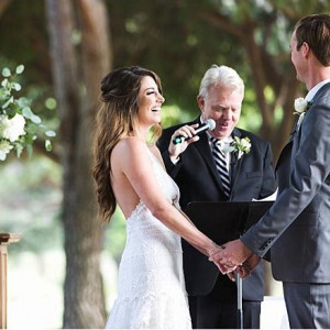 Reverend Brent - Wedding Officiant in Mission Viejo, California