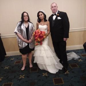 Reverend Rochelle Finkelstein - Wedding Officiant in Keyport, New Jersey