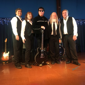 Revisiting The Orbison Years, Roy Orbison Tribute - Roy Orbison Tribute Artist in Los Angeles, California