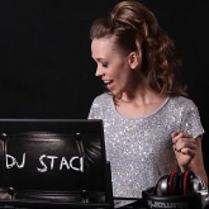 DJ Staci - Wedding DJ in San Diego, California