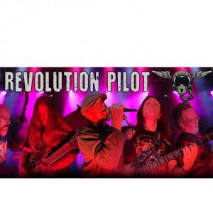 Revolution Pilot - Classic Rock Band in Huntsville, Alabama