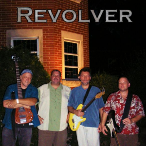 Revolver - Cover Band / Party Band in Ft Mitchell, Kentucky