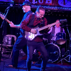 Rewind Live Band - Classic Rock Band in New York City, New York