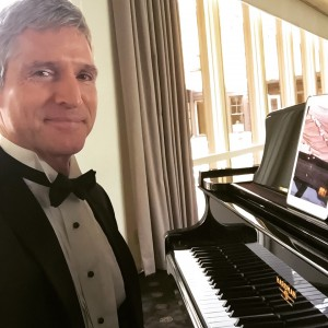 Rex Perry Music Artist - Pianist in Los Angeles, California