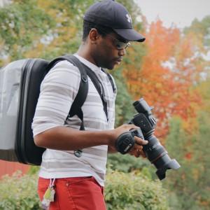 Rhema Visual - Videographer in Hartford, Connecticut
