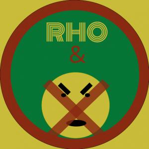 Rho & The Nomads - Reggae Band in New York City, New York