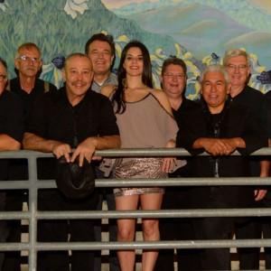 Rhythm Congress - Dance Band in Dripping Springs, Texas