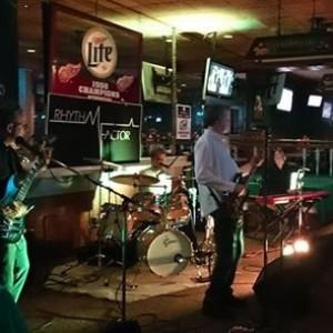 Rhythm Factor - Classic Rock Band in Waterford, Michigan