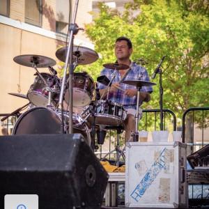 Rhythm Maker - Drummer in Huntsville, Alabama