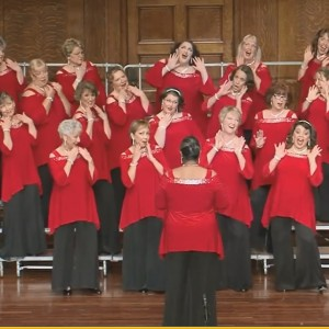 Rhythm of NH Show Chorus - A Cappella Group in Manchester, New Hampshire