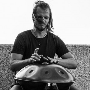 Flip Taal Handpan - Steel Drum Player in New Orleans, Louisiana