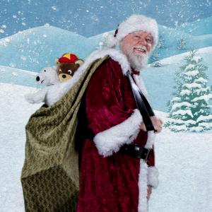 Rich Experience - Santa Claus in Rock Hill, South Carolina