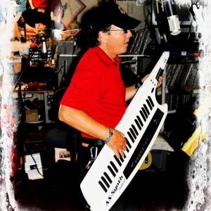 Rich Hall Band - Blues Band in San Antonio, Texas