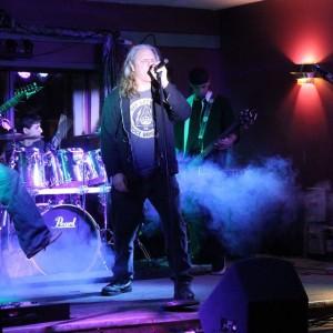 Richard Cranium - Cover Band / College Entertainment in Kingston, Ontario