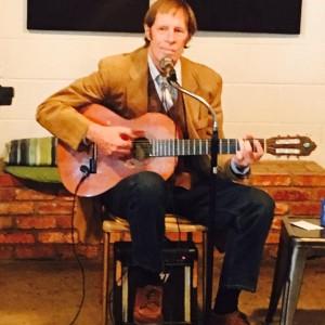 Richard Hannemann - Guitarist in Los Alamos, New Mexico