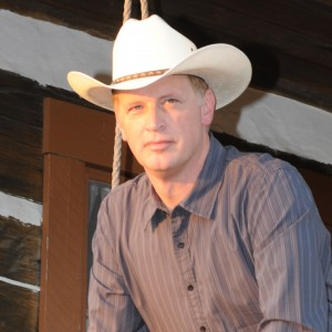 Richard Mann - Country Singer in Bowling Green, Kentucky