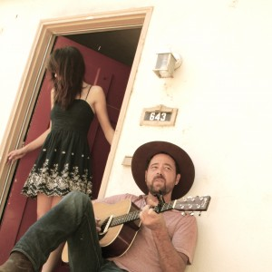 Richfield - Americana Band / Singing Guitarist in Visalia, California