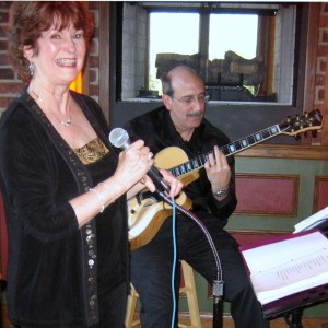 Rick and Robin DiIoia - Jazz Band / Jazz Guitarist in Dresher, Pennsylvania