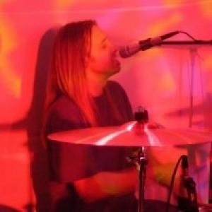 Rick Favale - 'Drum On The Run' - Alternative Band in Alpine, California