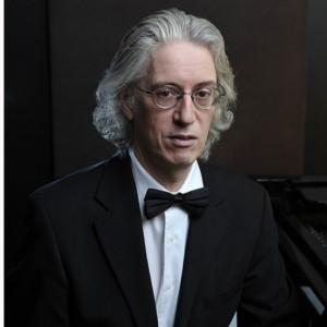 Rick Maltese - Pianist / Jazz Pianist in Toronto, Ontario