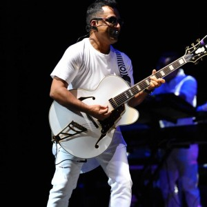 Rick Marcel - Top 40 Band in Los Angeles, California