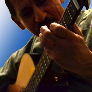 Rick Mariotti - Guitarist in Providence, Rhode Island