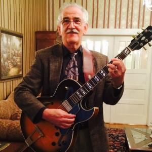 Rick McRae - Guitarist in Austin, Texas