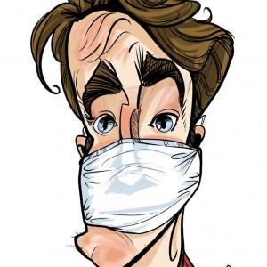 Rick, Caricaturist - Caricaturist in Tampa, Florida