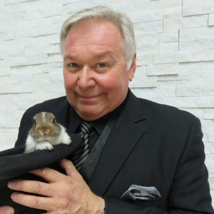Rick Rossini Magical Entertainer - Children's Party Magician / Comedy Magician in Burlington, Ontario