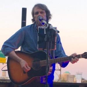 Rick Stacy - Singing Guitarist in Cincinnati, Ohio