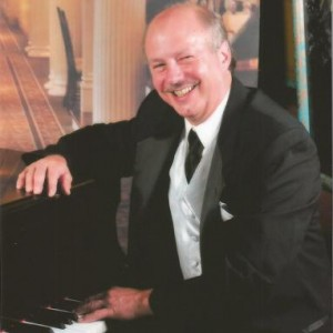 Ricky Nalett - Pianist / Classical Pianist in Dewitt, Michigan