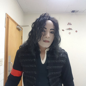 Rico as Michael Jackson - Michael Jackson Impersonator / 1990s Era Entertainment in Chicago, Illinois