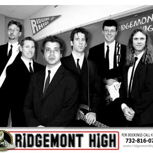 Ridgemont High - 1980s Era Entertainment in Monroe Township, New Jersey