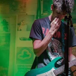 Rift - Alternative Band in Gilroy, California