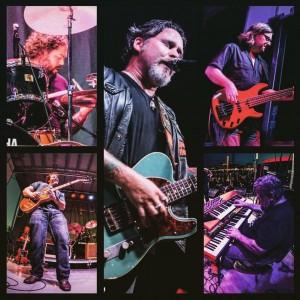 Righteous Hillbillies - Southern Rock Band in Joliet, Illinois