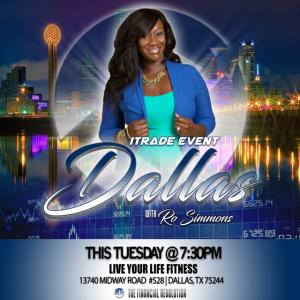 RightOn time - Event Planner in Dallas, Texas