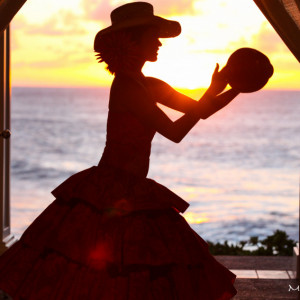 Ring of Fire Productions - Hula Dancer / Fire Dancer in Laie, Hawaii