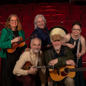 Ring of Kerry - Celtic Music in St Cloud, Minnesota