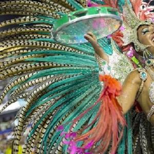 Rio Brasil Samba - Samba Dancer / Brazilian Entertainment in Los Angeles, California