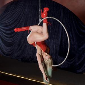 Riot Circus Arts - Aerialist in Scranton, Pennsylvania