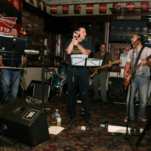 Rise Again - Classic Rock Band in Hamilton, Ontario