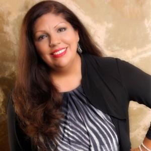 Rita Hernandez - Voice Actor in San Antonio, Texas