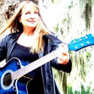 Rita Kay - Singing Guitarist in Orlando, Florida