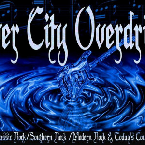 River City Overdrive - Rock Band in Cabot, Arkansas