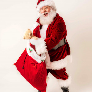 River Region Santa - Santa Claus in Montgomery, Alabama