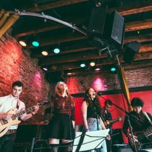 Rizzi - Pop Music in New York City, New York
