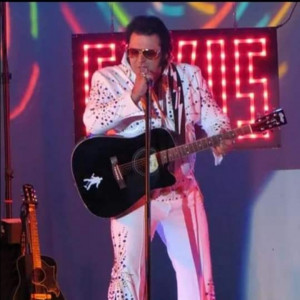 RM Tributes - Elvis Impersonator / Impersonator in Knoxville, Tennessee