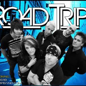 Road Trip - Dance Band in Oshkosh, Wisconsin