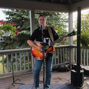 Rob Amrhein - Singing Guitarist / Acoustic Band in Avon, Indiana
