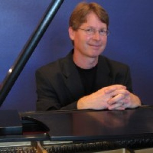 Rob Boone - Jazz Pianist in Tucson, Arizona